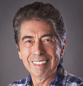 Guest Director Frank Coppola Voicetrax Voice Acting Classes